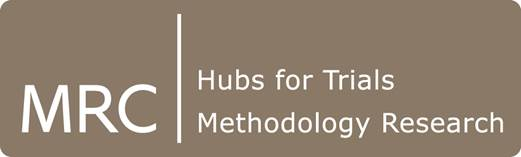MRC Network of Hubs for Trials Methodology Research